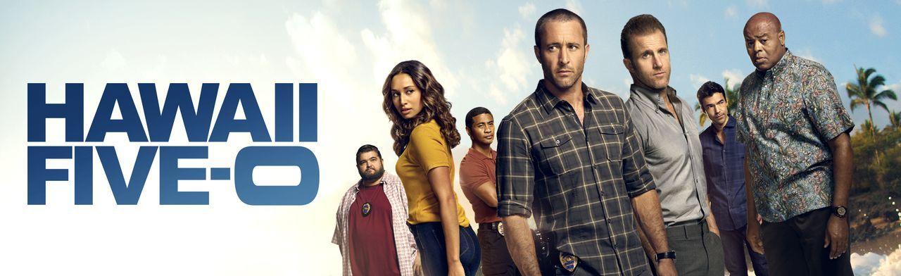 Hawaii Five O Staffel 8 Start Deutschland