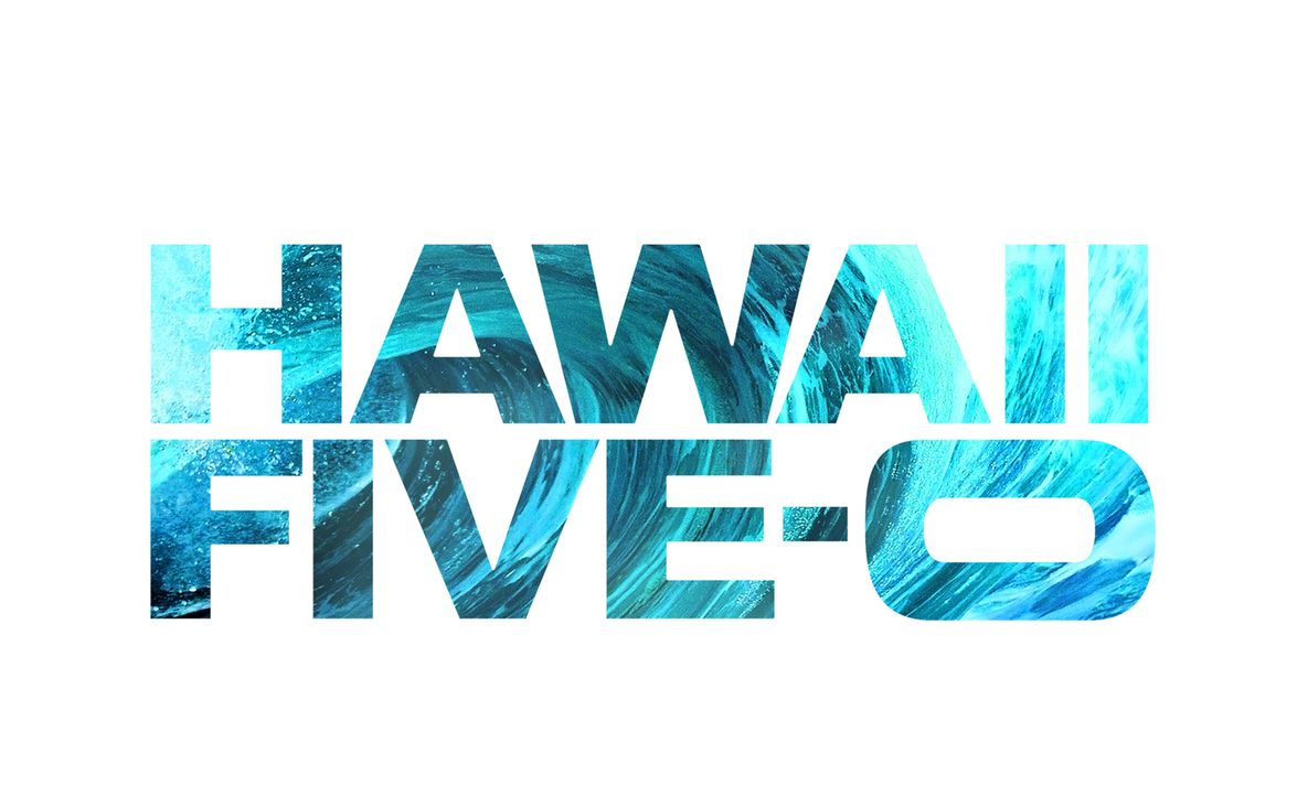 Hawaii Five-0 - Logo - Bildquelle: TM &   CBS Studios Inc. All Rights Reserved.