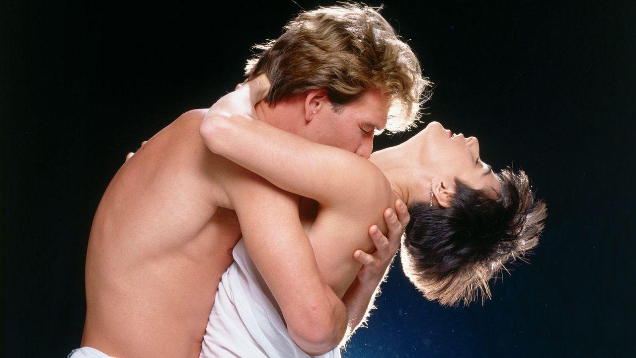 Die romantischsten Filmküsse - Bildquelle: Paramount Pictures