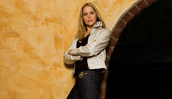 In Plain Sight: Mary McCormack - Bildquelle: USA Network