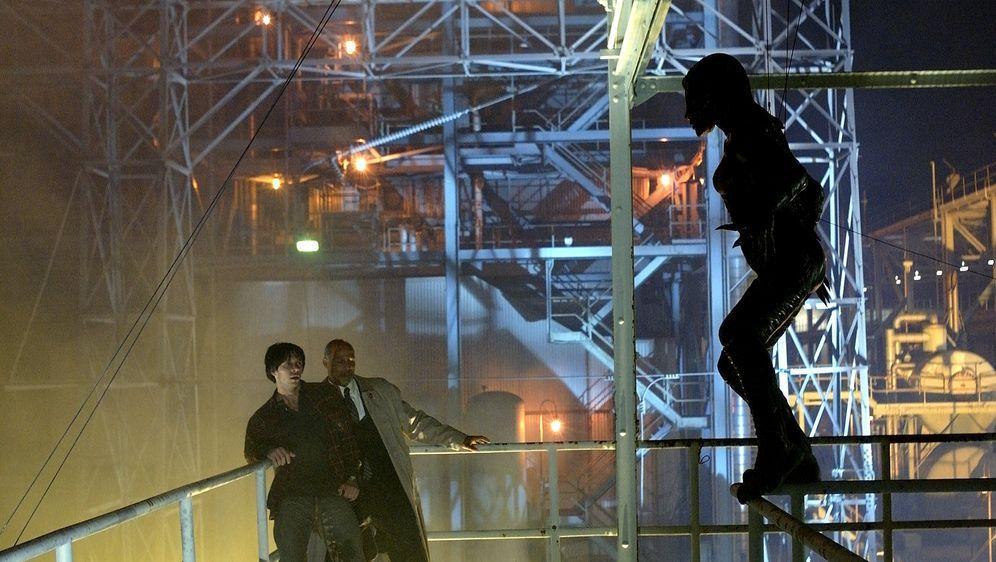 Species III - Bildquelle: 2007 MGM International Television Distribution