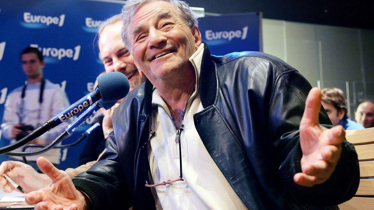 Peter Falk - Bildquelle: AFP