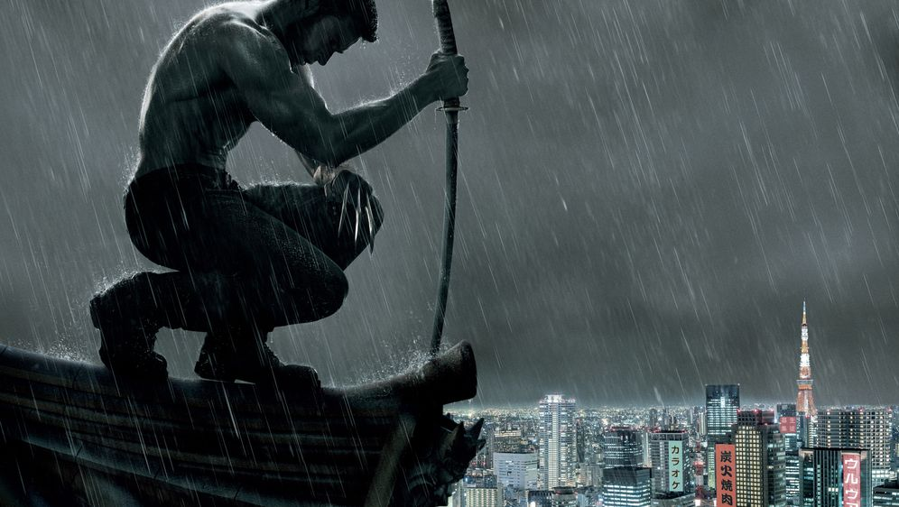 Wolverine: Weg des Kriegers - Bildquelle: 2013 Twentieth Century Fox Film Corporation. All rights reserved.