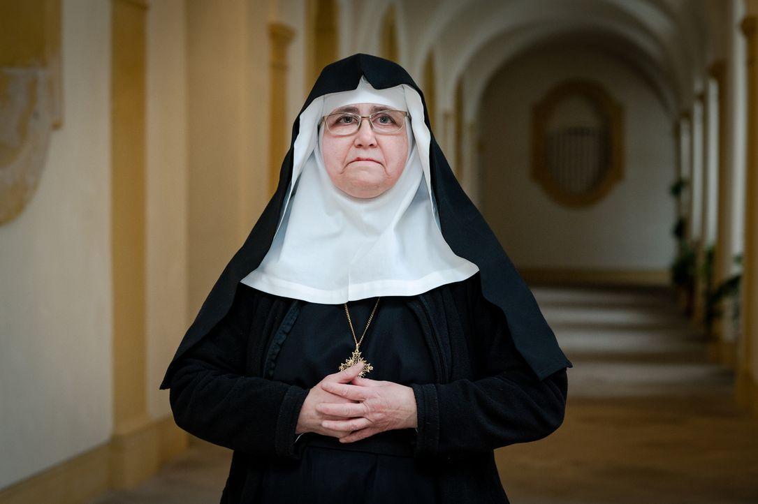 Schwester Elisabeth - Bildquelle: Claudius Pflug Kabel Eins / Claudius Pflug
