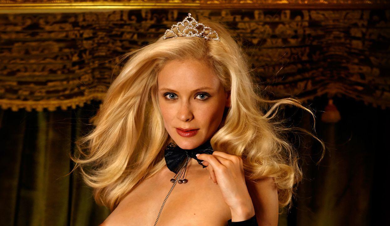 Kat Boe - Bildquelle: Irene Schaur für Playboy Oktober 2014