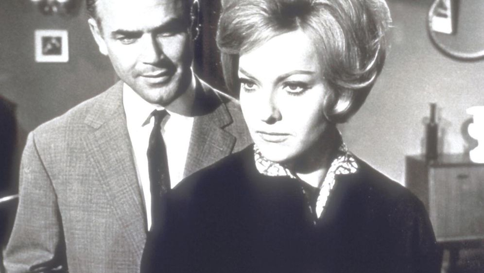 Edgar Wallace: Das Geheimnis der gelben Narzissen - Bildquelle: Goldstone Film Enterprises