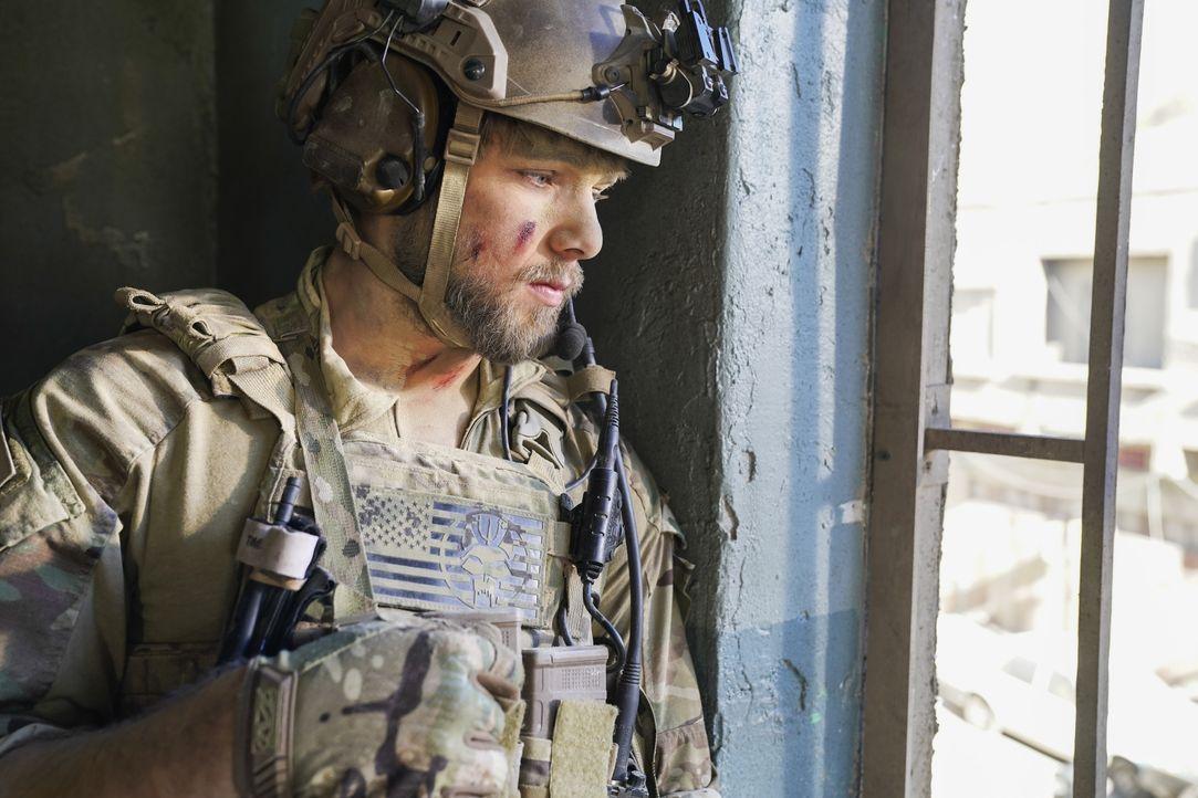 Clay Spenser (Max Thieriot) - Bildquelle: Erik Voake CBS   2017 CBS Broadcasting, Inc. All Rights Reserved / Erik Voake
