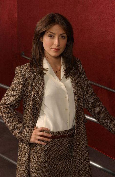 (1. Staffel) - Todd (Sasha Alexander) ist eine frühere Secret Service Agentin. Sie ist hochintelligent, dickköpfig und zielstrebig ... - Bildquelle: CBS Television