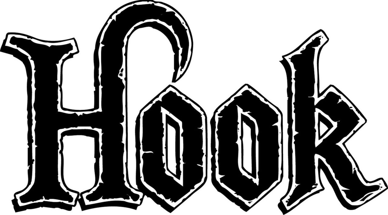"""Hook"" - Logo - Bildquelle: Copyright   1991 TriStar Pictures, Inc. All Rights Reserved."