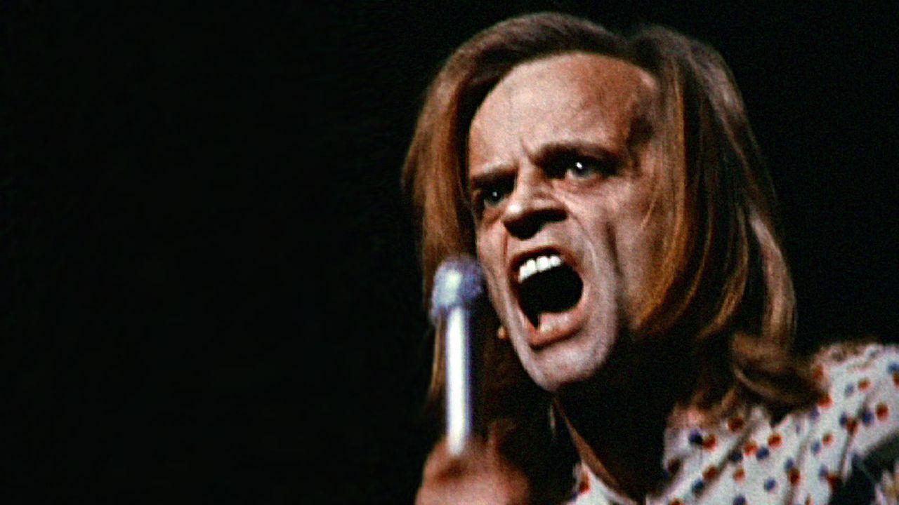 Klaus Kinski - Bildquelle: dpa