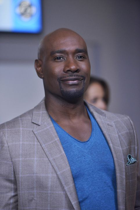 Seit zehn Jahren sitzt Gerald im Gefängnis, weil er für den Tod zweier Mädchen verantwortlich sein soll. Doch Rosewoods (Morris Chestnut) Mutter ist... - Bildquelle: 2016-2017 Fox and its related entities. All rights reserved.