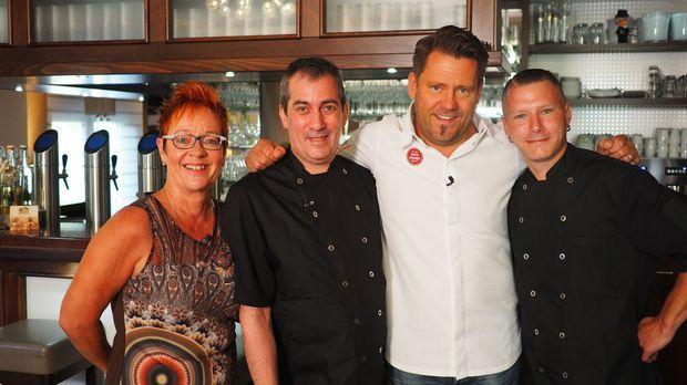 Mein Lokal, Dein Lokal - Mein Lokal, Dein Lokal - Erfahrener Chefkoch In