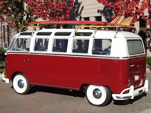 VW Bulli Chamäleon - Bildquelle: Volkswagen