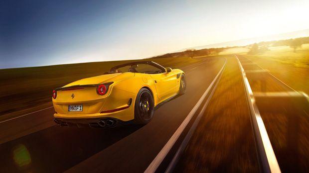 Novitec Ferrari California T (3)