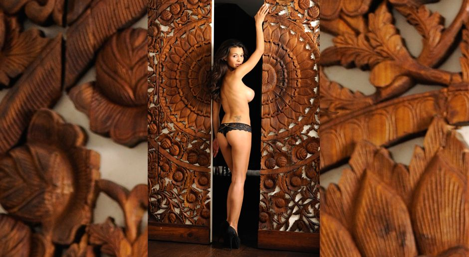 Joana Plankl - Bildquelle: Thomas Fiedler für Playboy September 2015