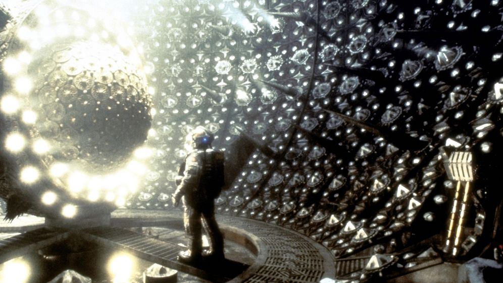 Event Horizon - Am Rande des Universums - Bildquelle: Paramount Pictures