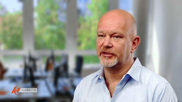 K1 Magazin - K1 Magazin - Thema U. A.: Peter Giesel Deckt Auf: Seine Härtesten Fälle