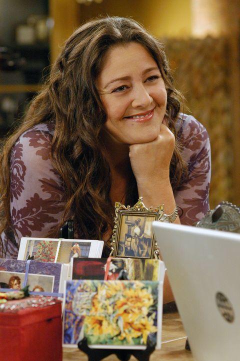Hat immer ein offenes Ohr für ihre Freundin Melinda: Delia (Camryn Manheim) - Bildquelle: ABC Studios