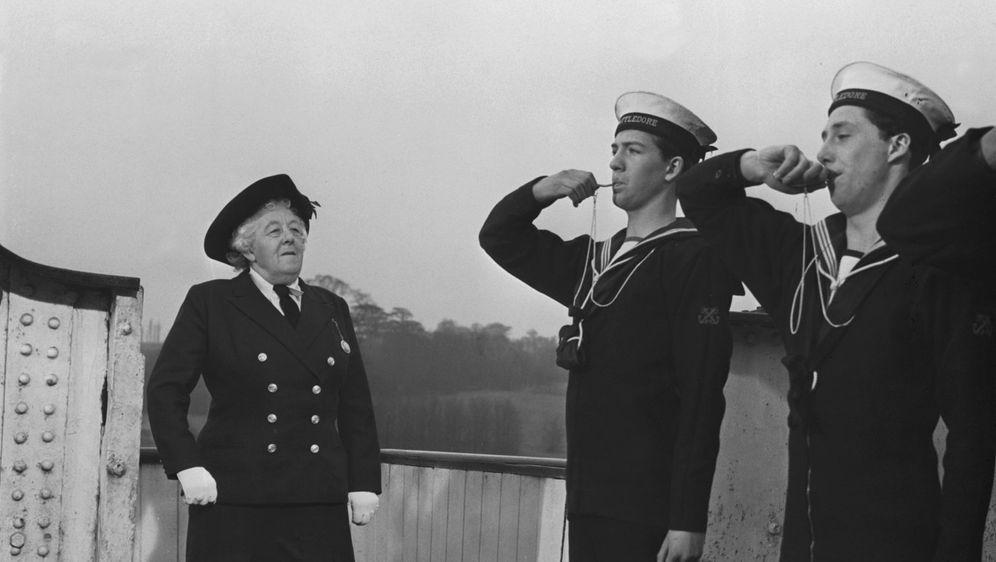 Miss Marple: Mörder ahoi - Bildquelle: Warner Brothers