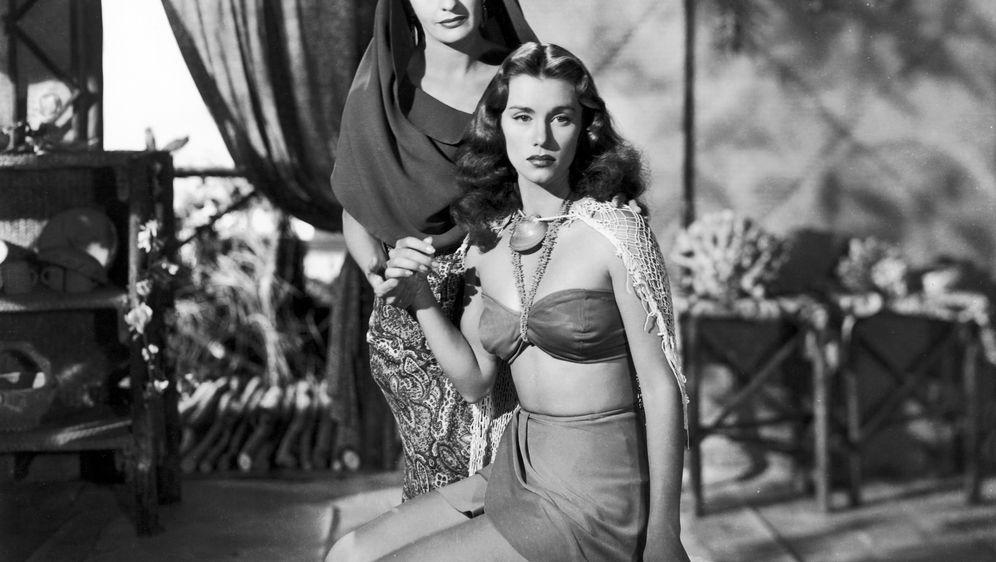 Tarzan in Gefahr - Bildquelle: 1948 Warner Bros. Entertainment Inc. All rights reserved.