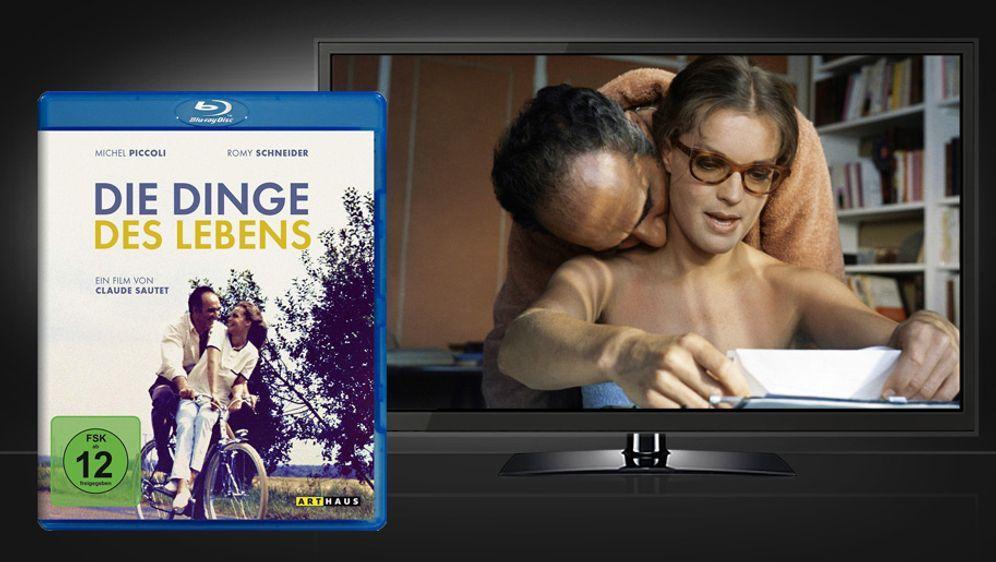 Die Dinge des Lebens (Blu-ray Disc)  - Bildquelle: Arthaus