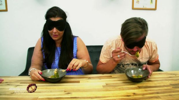 Abenteuer Leben - Abenteuer Leben - Montag: Currywurst Mal Anders
