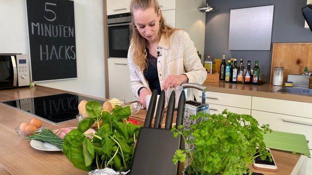 Abenteuer Leben - Abenteuer Leben - Montag: Einfache Küchen-hacks In 5 Minuten!