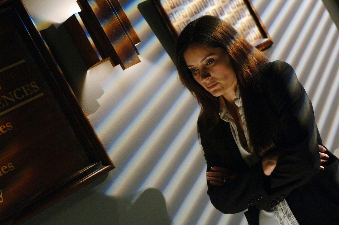Der Geist von Kate (Rachel Shelley) beeinflusst nach wie vor das Leben von Professor Payne ... - Bildquelle: ABC Studios
