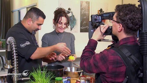 Abenteuer Leben - Abenteuer Leben - Mittwoch: Mama Du Schaffst Das! - Kochen Will Gelernt Sein
