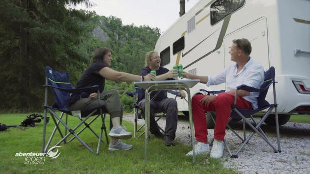 Abenteuer Leben - Abenteuer Leben - Sonntag: Camping Geheimtipp: Reiseziel Slowenien