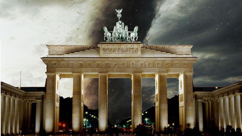 Tornado - Der Zorn des Himmels (1) - Bildquelle: Conny Klein ProSieben