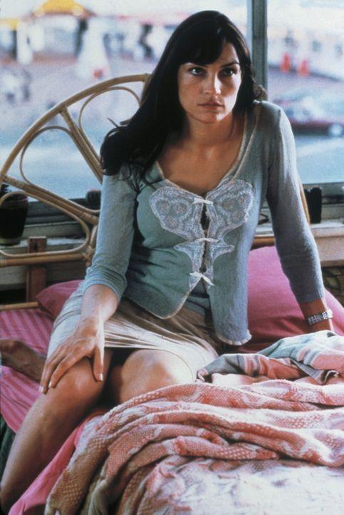 Nichts ist so, wie es scheint: Lily (Famke Janssen) ... - Bildquelle: Columbia Pictures