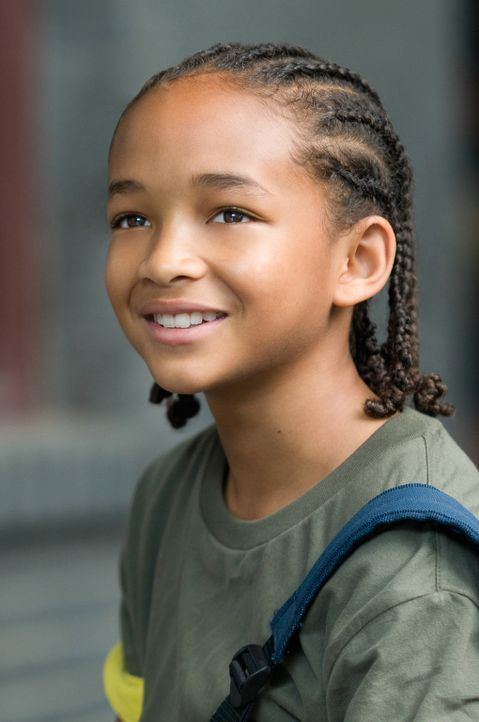 Als Dre Parker (Jaden Smith) mit seiner Mutter von Detroit nach Peking umziehen muss, ist für den Zwölfjährigen nichts mehr so, wie es mal war. Gera... - Bildquelle: 2010 CPT Holdings, Inc. All Rights Reserved.