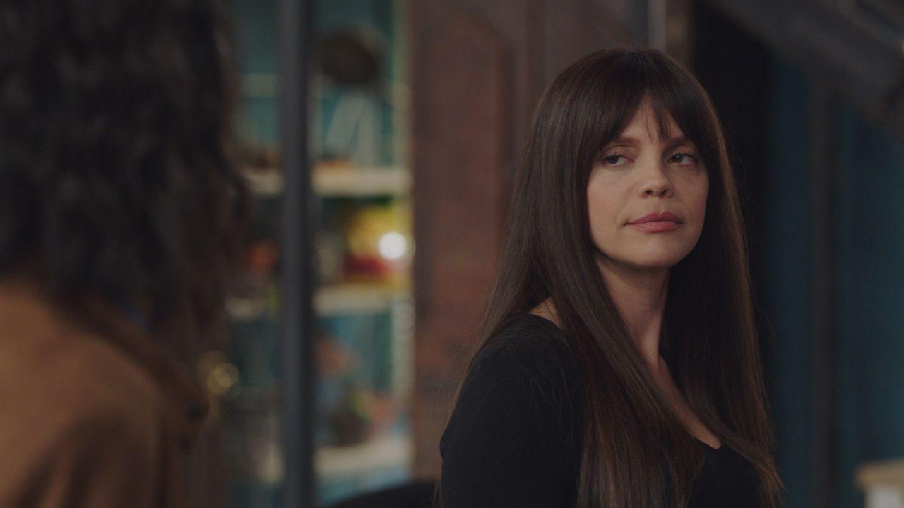 Tammy Gregorino (Vanessa Ferlito) - Bildquelle: 2021 CBS Broadcasting Inc. All Rights Reserved.