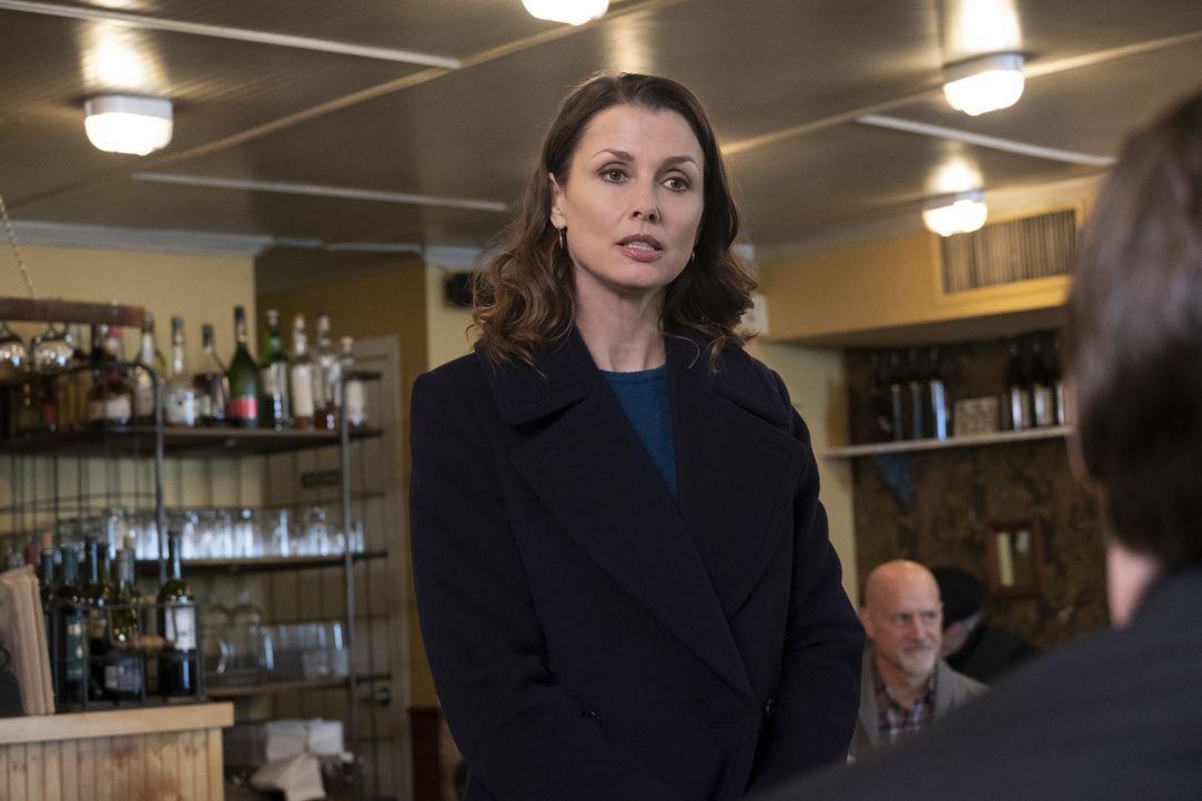 Erin Reagan (Bridget Moynahan) - Bildquelle: Jojo Whilden 2018 CBS Broadcasting, Inc. All Rights Reserved. / Jojo Whilden
