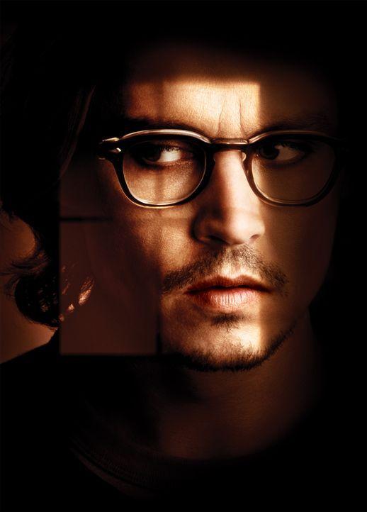 Für den erfolgreichen Schriftsteller Mort Rainey (Johnny Depp) ist jede Geschichte ein Fenster in eine andere Welt. Doch manche Fenster sollten bes... - Bildquelle: Sony Pictures Television International. All Rights Reserved.