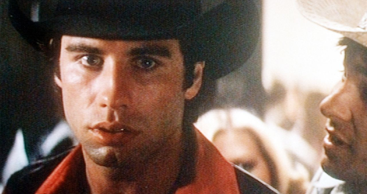 Seine Frau flirtet mit einem anderen und das kann Bud (John Travolta, l.) überhaupt nicht leiden ...