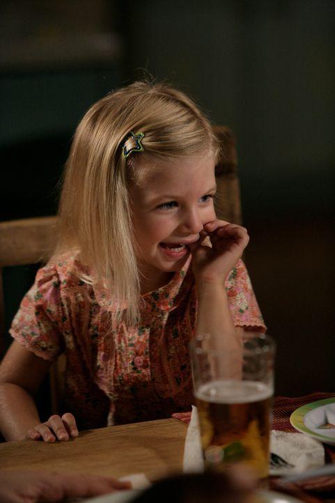 Marie (Miranda Carabello) ist froh, wenn ihre Mutter Zeit für sie hat ... - Bildquelle: Paramount Network Television