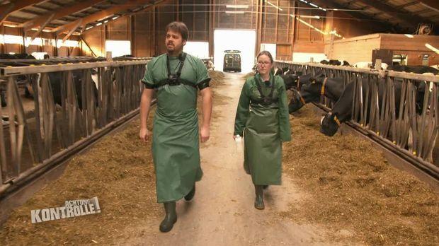 Achtung Kontrolle - Achtung Kontrolle! - Thema U. A.: Landtierarzt Eilt Zu Bauernhoftiere