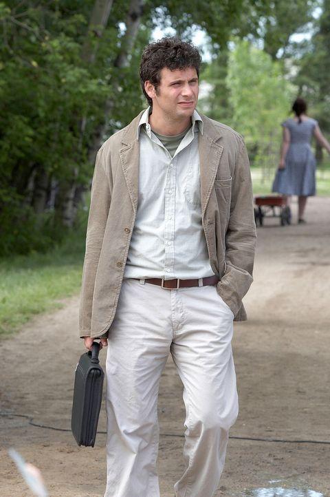 Der junge Volkszähler Steve Kady (Jeremy Sisto) wird in die ländliche Kleinstadt Rockwell Falls geschickt, um zu ergründen, weshalb der Ort seit übe... - Bildquelle: Sony 2007 CPT Holdings, Inc.  All Rights Reserved
