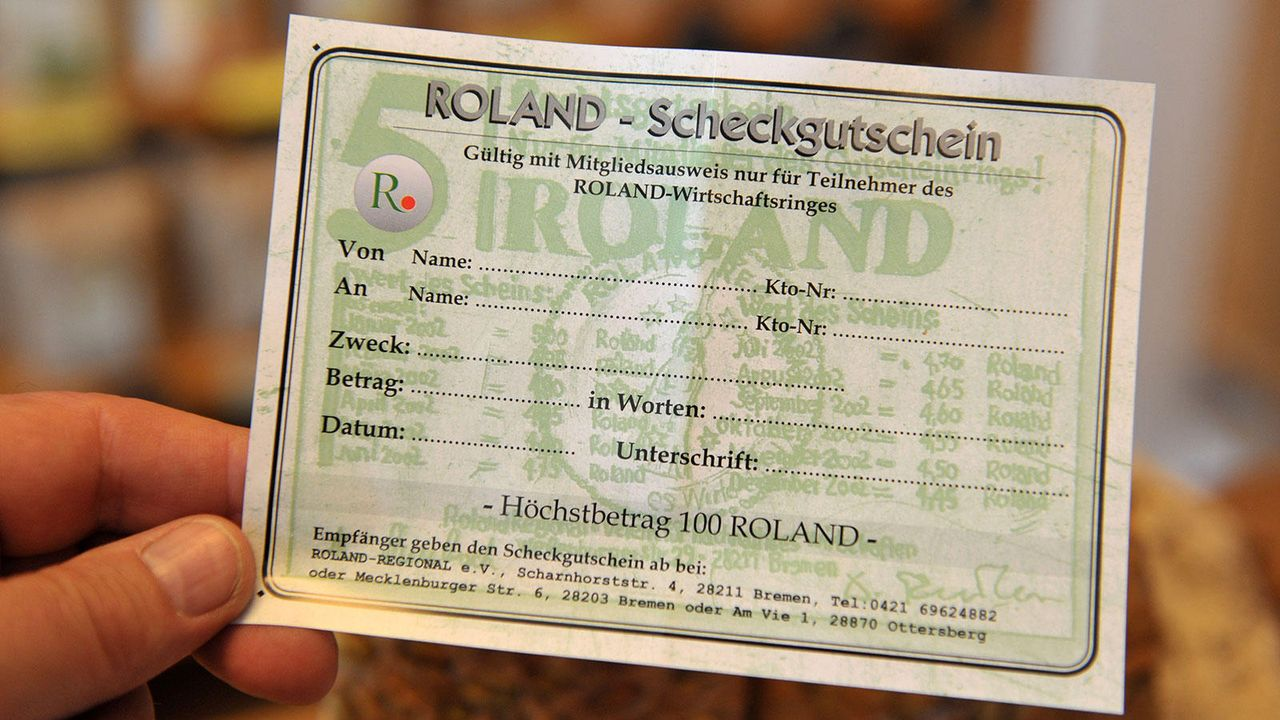 Roland Bremen - Bildquelle: dpa