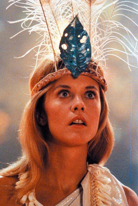 Glaubt ihren Augen kaum zu trauen: Patricia (Meg Ryan) - Bildquelle: Warner Bros.