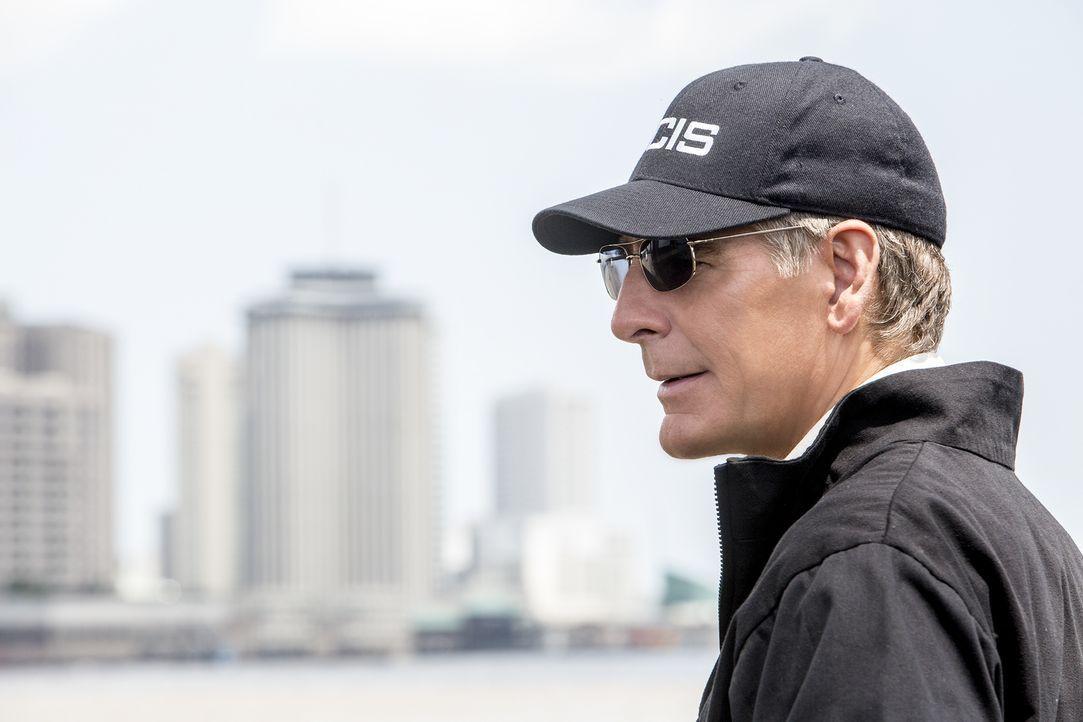 Pride (Scott Bakula) und sein Team müssen einen neuen Fall aufdecken ... - Bildquelle: Skip Bolen 2015 CBS Broadcasting, Inc. All Rights Reserved / Skip Bolen