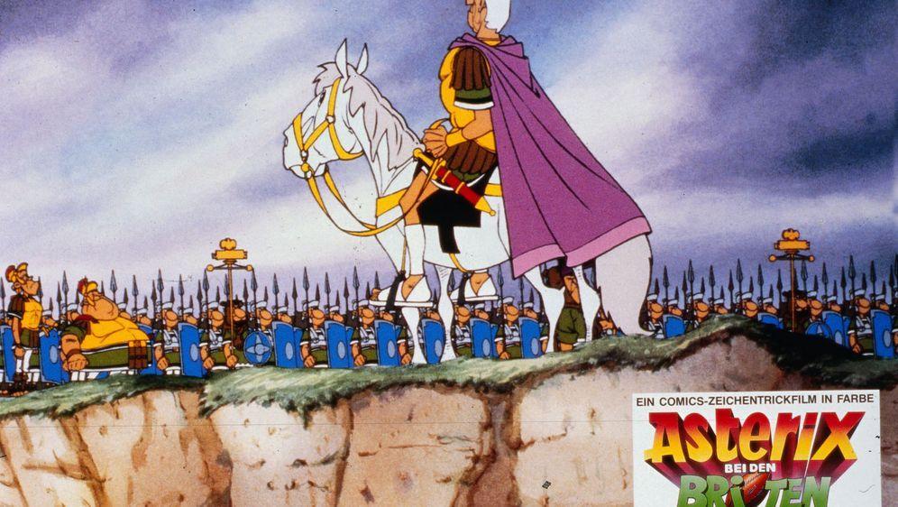 Asterix bei den Briten - Bildquelle: Jugendfilm-Verleih GmbH