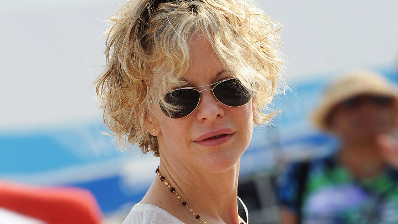 Meg Ryan  - Bildquelle: getty-AFP