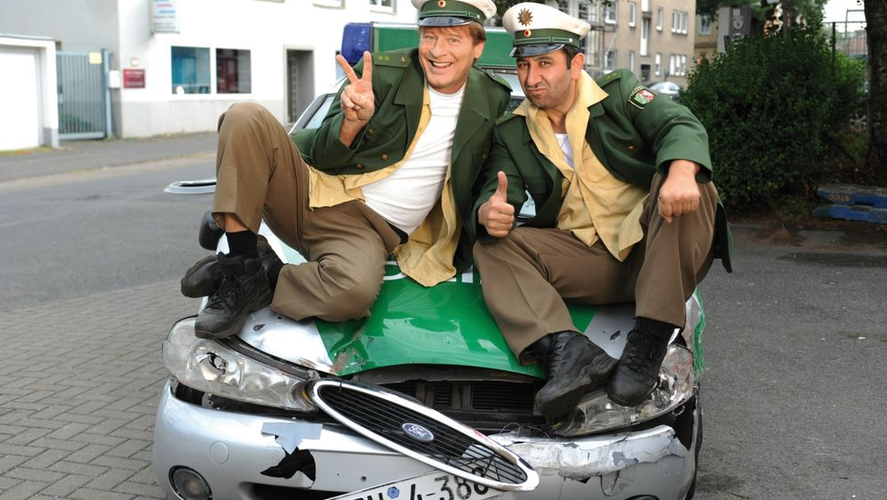 Die Superbullen - Bildquelle: 2010 Constantin Film Verleih GmbH