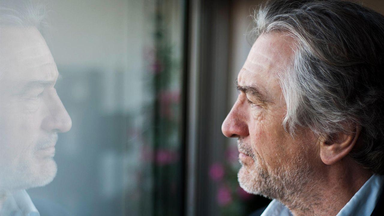 Robert De Niro  - Bildquelle: AFP