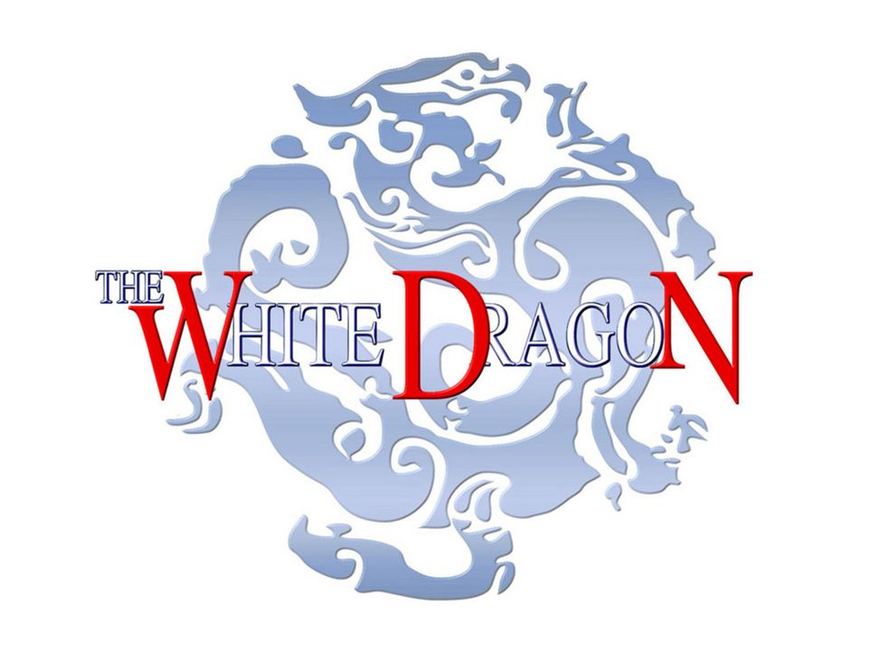 """The White Dragon"" - Logo - Bildquelle: 2004 China Star Worldwide Distribution B.V. All Rights Reserved."