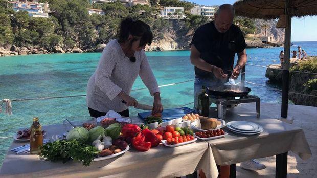 Rosins Restaurants - Rosins Restaurants - Meerblick Und Viel Arbeit Im