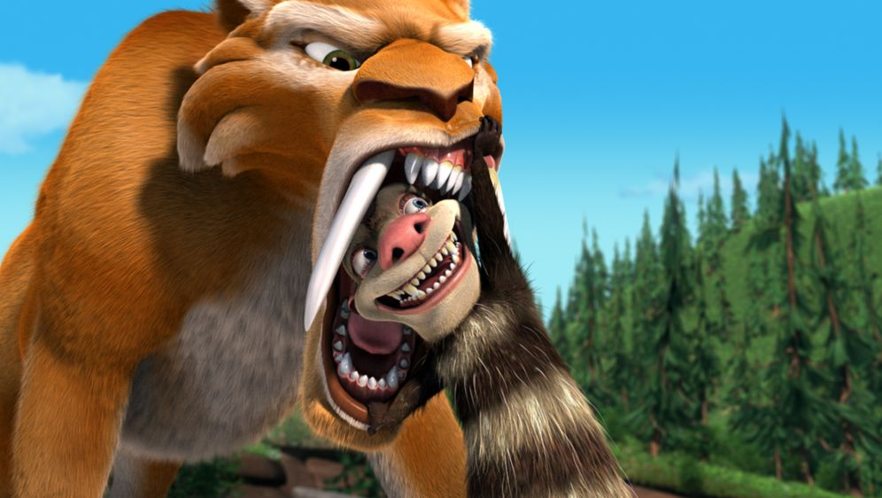 Ice Age 2 - Jetzt taut's - Bildquelle: TM & © 2006 Twentieth Century Fox Film Corporation. All Rights Reserved.